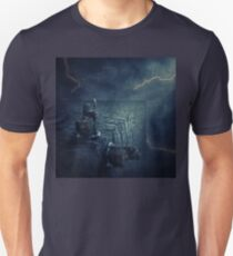 Finding Yourself Unisex T-Shirt