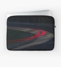 Karussell by night #1 Laptop Sleeve