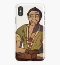 Belethor iPhone Case