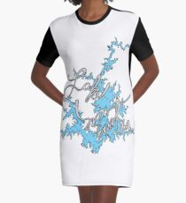 See Martin Alabama Auburn T-Shirt Kleid