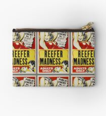 Reefer Madness Studio Pouch