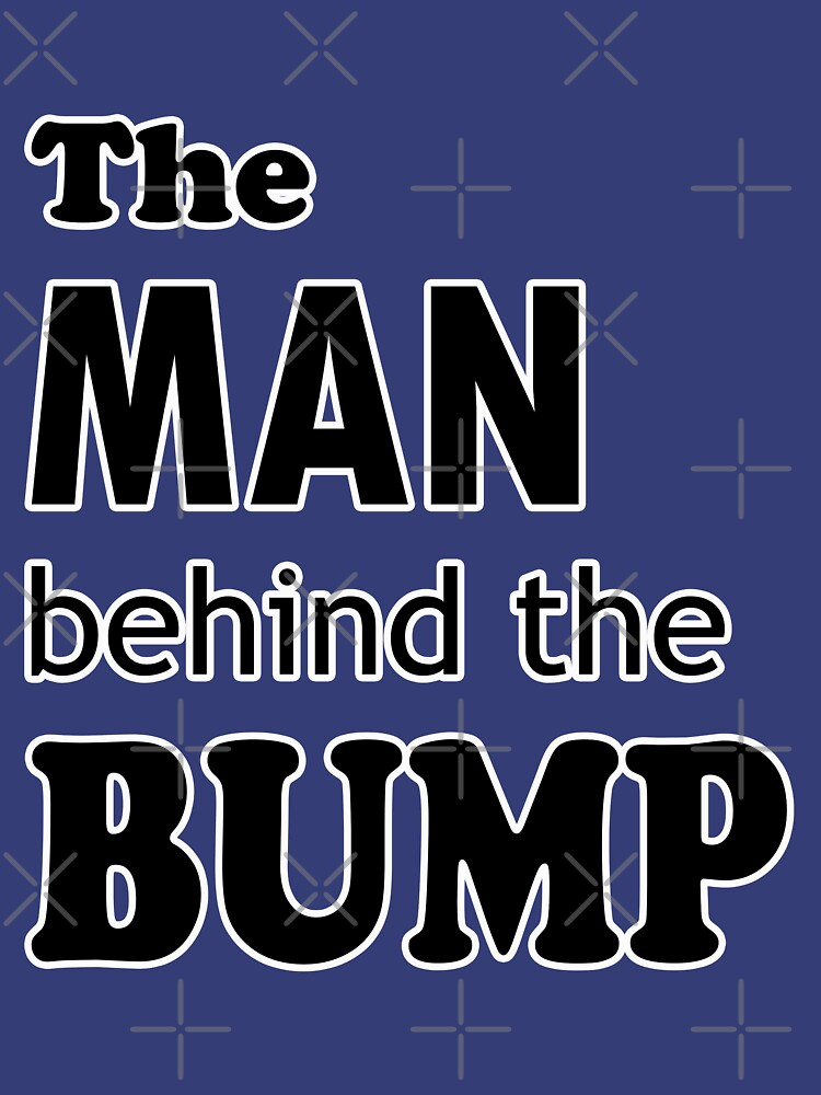 The Man Behind the Bump by Statepallets
