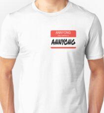 Annyong - Arrested Deveopment T-Shirt