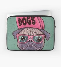 Dogs Laptoptasche
