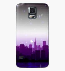 Asexual Pride Stadtbild Hülle & Skin für Samsung Galaxy