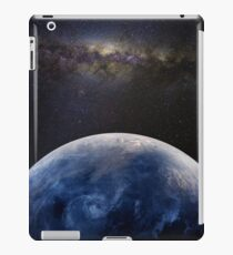 Planet Earth. iPad Case/Skin