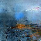 blue cloud by agnès trachet