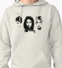 TLC CrazySexyCool Pullover Hoodie