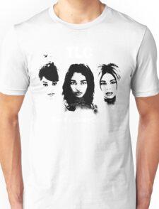 TLC CrazySexyCool Unisex T-Shirt