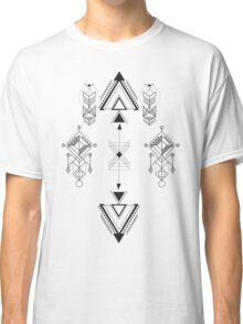Arrows, indie Classic T-Shirt