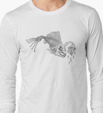 CREEPY FISH T-Shirt