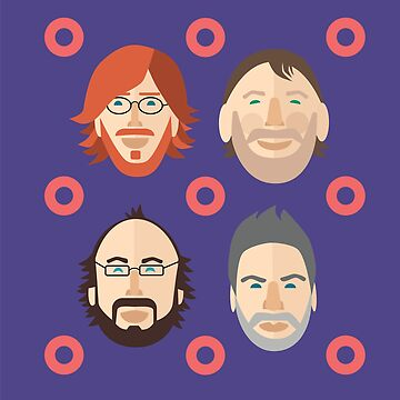 Phish with Fishman Donuts  by robinmcgill