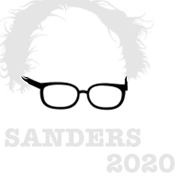 Bernie Sanders para el presidente Feel the Bern no me culpe de Cbsbundles