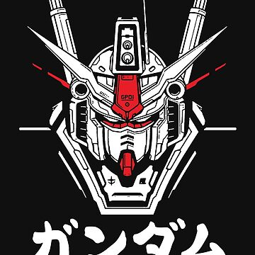RX-78 by goomba1977