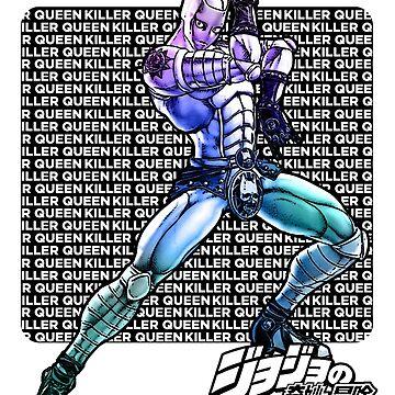 Killer Queen by goomba1977