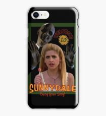 The Chosen One iPhone 8 Case