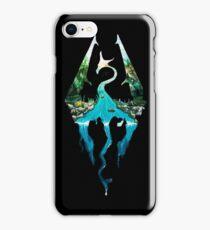 Skyrim Live iPhone Case/Skin