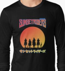Sunset Riders Long Sleeve T-Shirt