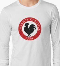 Black Rooster USA Chianti Classico  T-Shirt