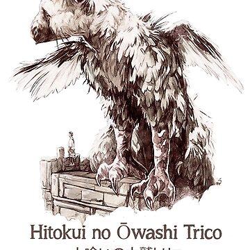 Trico by huesitos1977
