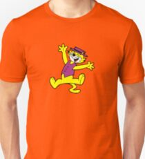 Top Cat Hanna-Barbera Unisex T-Shirt