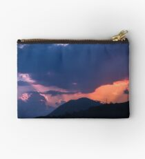 Dubrovnik Sunset Studio Pouch