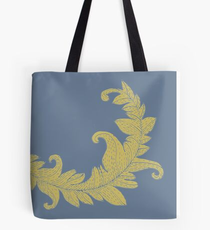 Birds of a feather Tote Bag