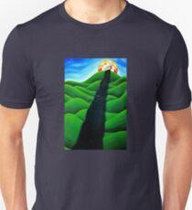 Whenua Unisex T-Shirt