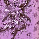 Purple Fantasy Fairy by Kashmere1646