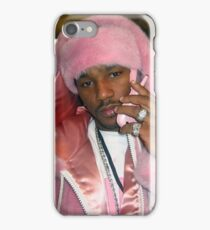 Cam'ron Pink iPhone Case/Skin