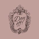 Take the Day by Dylan Morang