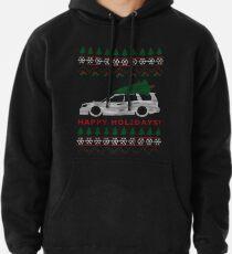 Sudadera con capucha Suéter de Navidad de Forester Ugly (SG5)