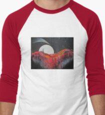 Outpost Men's Baseball ¾ T-Shirt