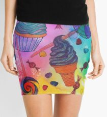 Minifalda Goloso