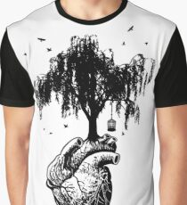 SPRING into Action Graphic T-Shirt