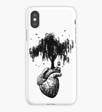 SPRING into Action iPhone Case