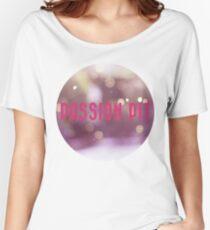 PP Women's Relaxed Fit T-Shirt