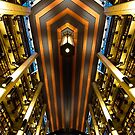 Great Library of Palanthas 2 by John Velocci