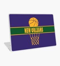 New Orleans Laptop Skin