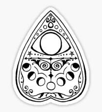 Eye Planchette Sticker