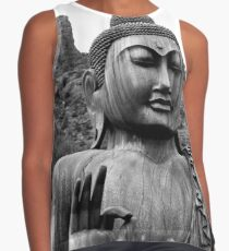 Buddha Contrast Tank