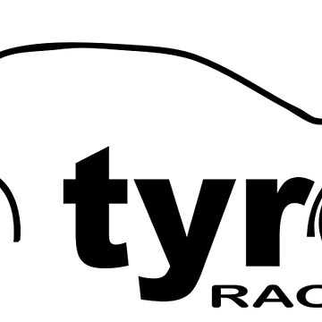 Support Tyro Racing go to tyroracing.com and donate by JeffFrank