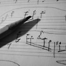Musical Phrases by RVogler
