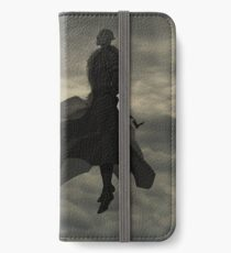 Dawn of the last day iPhone Wallet/Case/Skin