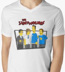 Inbetweeners - Simpsons Style! T-Shirt