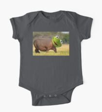 Kermit Hippo Kids Clothes