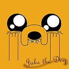 Jake the Adorable by Broseidon13