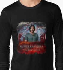 Supernatural Sam Winchester 2 T-Shirt