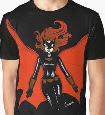 Batwoman Graphic T-Shirt