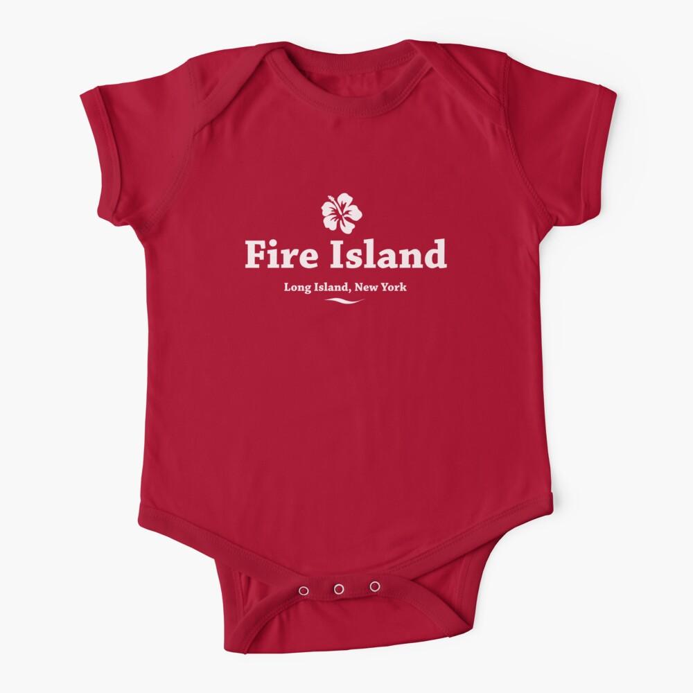 Feuerinsel, Long Island Baby Body